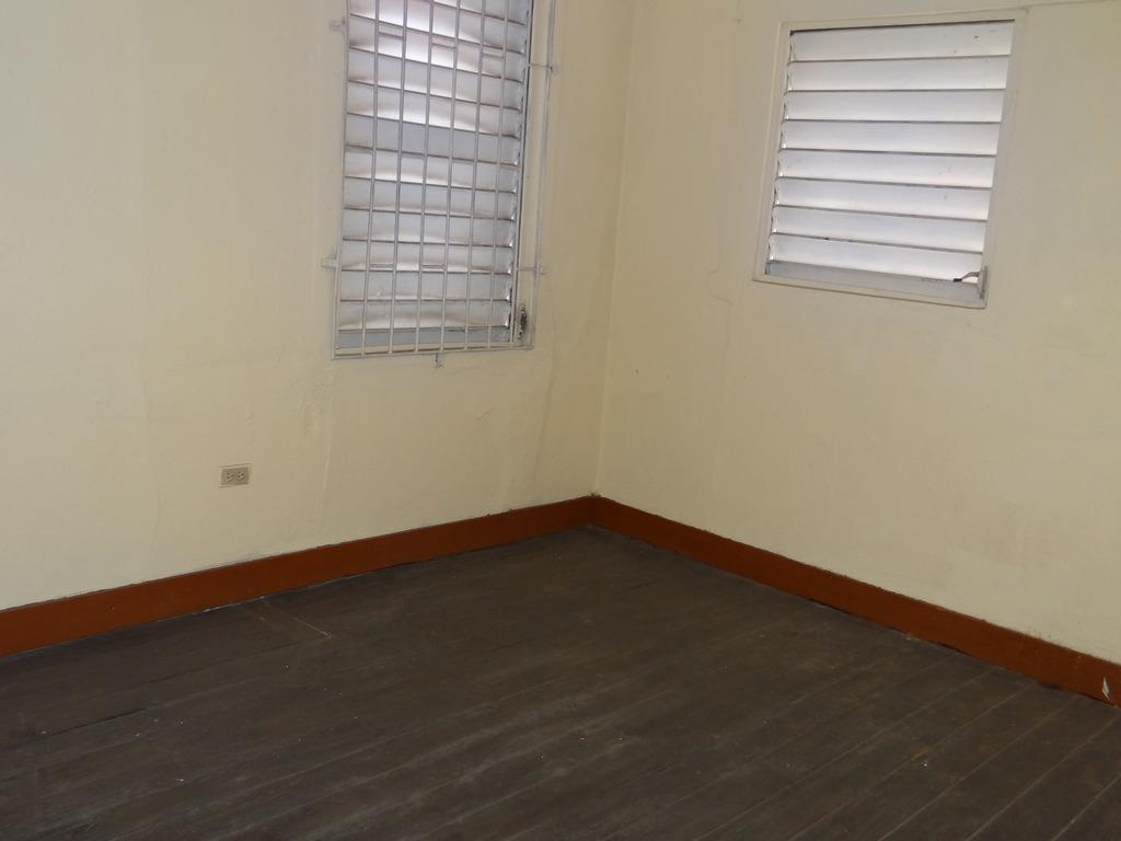 Room upstairs - Computer Lab