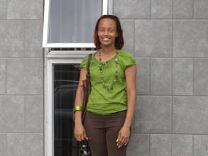 CEF Student Operations Manager - Tanya McLennon