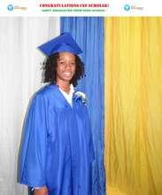 CEF Scholar Amoy graduates from Ardenne High