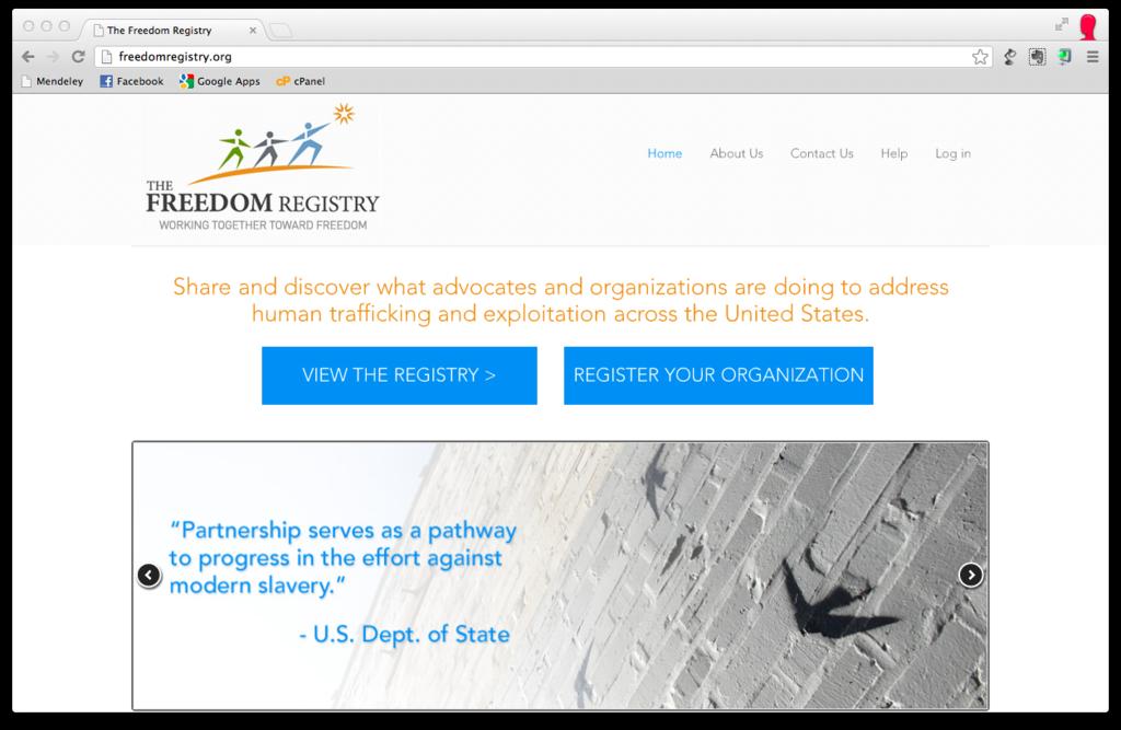freedomregistry.org