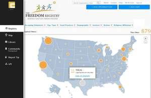 Freedom Collaborative Screenshot 2