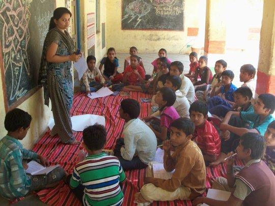 Council Leadership Camp