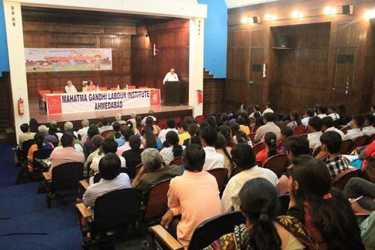 Child Right week yatra closing ceremony & seminar