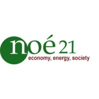 Noe21 Logo