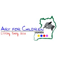 Art for Children Uganda - ACU