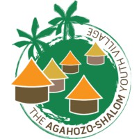 Agahozo-Shalom Youth Village Logo