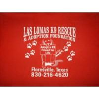 Las Lomas K9 Rescue & Adoption Foundation, Inc.