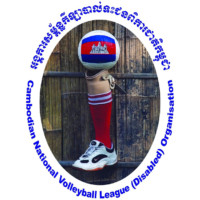Cambodian National Volleyball League (Disabled)