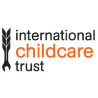 International Childcare Trust Logo