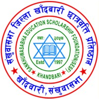 Sankhuwasabha Education Scholarship Foundation (SESF)