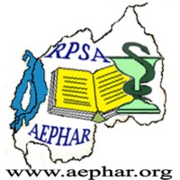 Rwanda Pharmaceutical Students' Association (RPSA/AEPHAR)