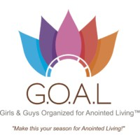 Girls and Guys Organized for Anointed Living Inc.