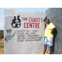 CHARITY CENTRE FOR WIDOWS AND ORPHANS