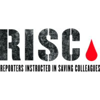 Reporters Instructed in Saving Colleagues, Inc. (RISC) Logo