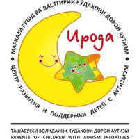 "IRODA ""Parents of Children with Autism Initiative"" Logo"
