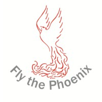 Fly The Phoenix Logo