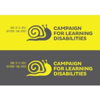 CAMPAIGN FOR LEARNING DISABILITIES