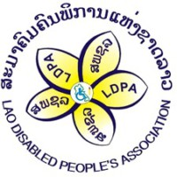 Lao Disabled People's Association