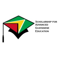 SAGE: Scholarship for Advanced Guyanese Education