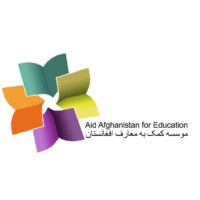 Aid Afghanistan for Education