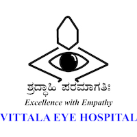 Vittala International Institute of Ophthalmology