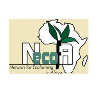 Network for Ecofarming in Africa Logo