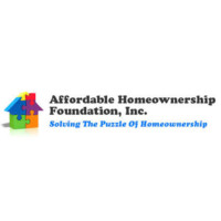 Affordable Homeownership Foundation Inc