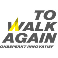 To Walk Again vzw