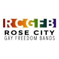 Rose City Gay Freedom Bands