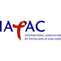 IAPAC - International Association of Physicians in AIDS Care Logo