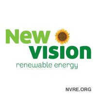 New Vision Renewable Energy
