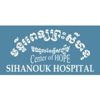 Sihanouk Hospital Corporation