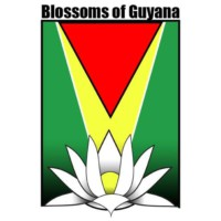 Blossoms of Guyana
