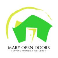 Mary Open Doors