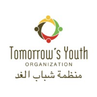 Tomorrow's Youth Organization
