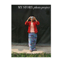MY STORY photo project association