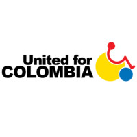 United for Colombia Logo