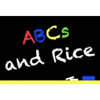 ABCs and Rice
