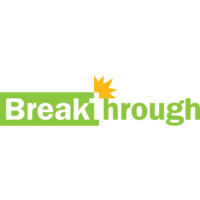 Breakthrough Urban Ministries