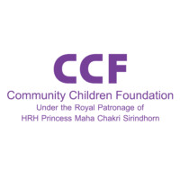 COMMUNITY CHILDREN FOUNDATION UNDER THE ROYAL PATRONAGE OF HRH PRINCESS MAHA CHAKRI SIRINDHORN