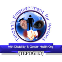TANZANIA EMPOWERMENT FOR PERSONS WITH DISABILITY AND GENDER HEALTH ORGANIZATION