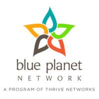 Blue Planet Network Logo