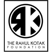 The Rahul Kotak Foundation