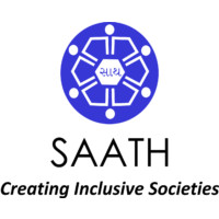 SAATH CHARITABLE TRUST Logo