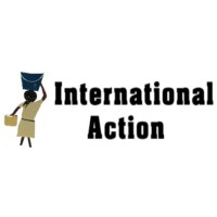 International Action Logo