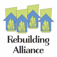 Rebuilding Alliance Logo