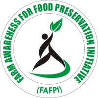 FARM AWARENESS FOR FOOD PRESERVATION INITIATIVE
