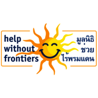 Help without Frontiers Foundation Thailand
