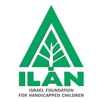 Ilan-the Israeli Foundation for Handicapped Children