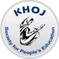 Khoj-Society for People's Education